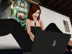 Virtual Domination